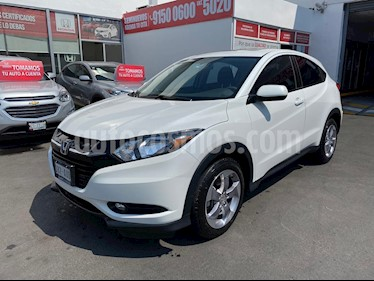 Honda HR-V Epic Aut usado (2018) color Blanco precio $323,000