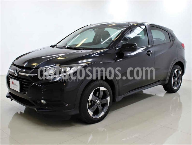 Honda HR-V Touring Aut usado (2018) color Negro precio $328,000