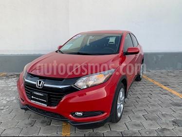Honda HR-V Epic Aut usado (2016) color Rojo Milano precio $239,900