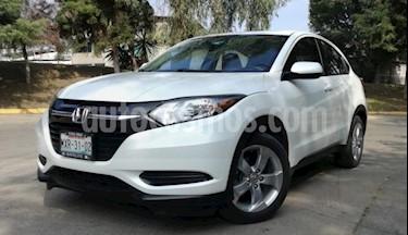 Foto Honda HR-V 5p Uniq L4/1.8 Man usado (2016) color Blanco precio $229,000