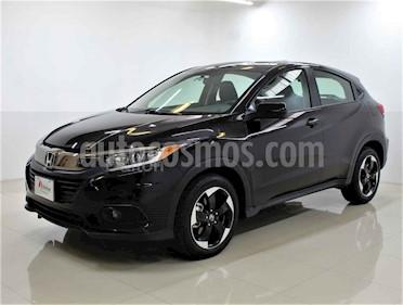Honda HR-V Touring Aut usado (2018) color Negro precio $309,000