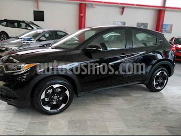Honda HR-V 5p Prime usado (2020) color Negro precio $358,449