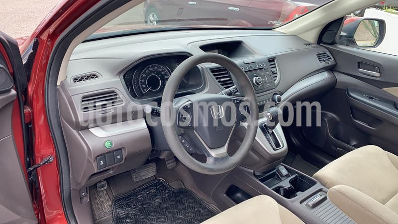 Honda HR-V Epic Aut usado (2017) color Negro precio $265,000