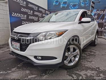 Honda HR-V Epic Aut usado (2016) color Blanco precio $265,000