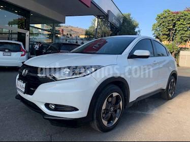 Honda HR-V 1 Millon Edition Aut usado (2018) color Blanco precio $318,000
