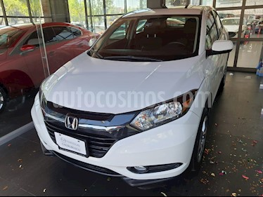 Honda HR-V Epic Aut usado (2018) color Blanco precio $285,000