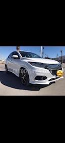 Honda HR-V Touring Aut usado (2019) color Blanco precio $320,000