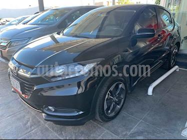 Honda HR-V Touring Aut usado (2018) color Negro precio $330,000