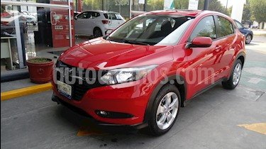 Foto venta Auto usado Honda HR-V Prime Aut (2016) color Rojo precio $274,990
