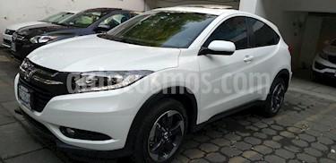 Foto venta Auto usado Honda HR-V Touring Aut (2018) color Blanco precio $358,000