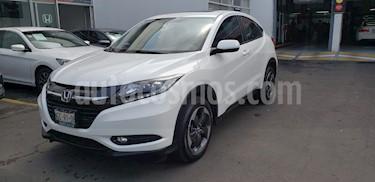 foto Honda HR-V Touring Aut usado (2018) color Blanco precio $338,000