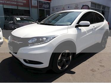 Foto venta Auto usado Honda HR-V Touring Aut (2018) color Blanco precio $338,000