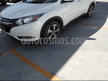Foto venta Auto usado Honda HR-V Uniq (2016) color Blanco precio $228,000