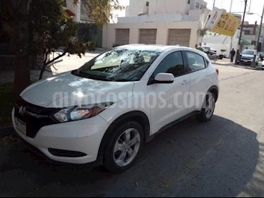 Foto venta Auto Seminuevo Honda HR-V Uniq (2016) color Blanco precio $225,000