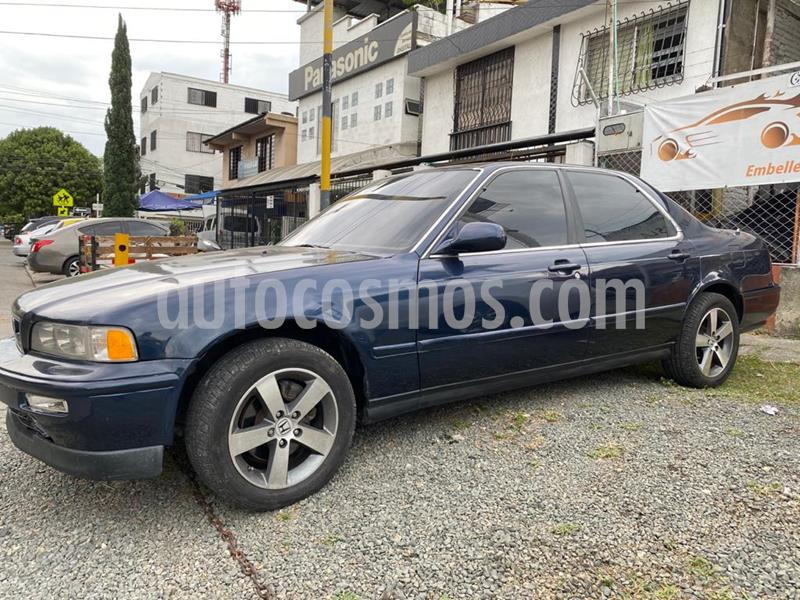 Honda Legend 3.5L Aut usado (1993) color Azul precio $13.000.000