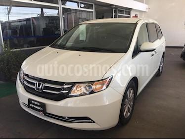 Foto venta Auto usado Honda Odyssey EX (2015) color Blanco precio $355,000