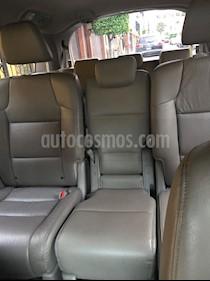 Honda Odyssey EXL usado (2012) color Gris Humo precio $240,000