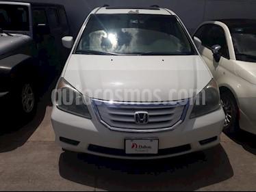 Foto venta Auto Seminuevo Honda Odyssey EXL (2010) color Blanco precio $155,000