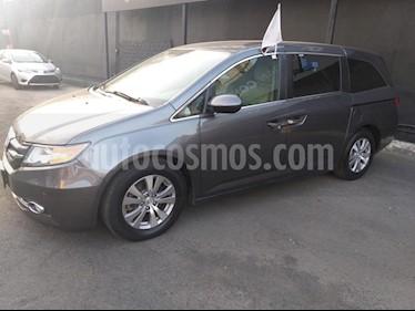 Foto venta Auto Seminuevo Honda Odyssey EXL (2015) color Gris precio $369,000