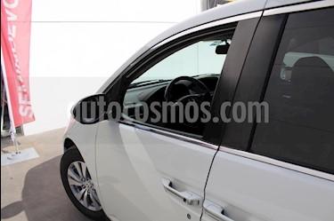 Foto venta Auto usado Honda Odyssey EXL (2016) color Blanco precio $489,000