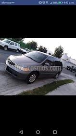 Foto venta Auto usado Honda Odyssey LX (2002) color Gris Plata  precio $68,000