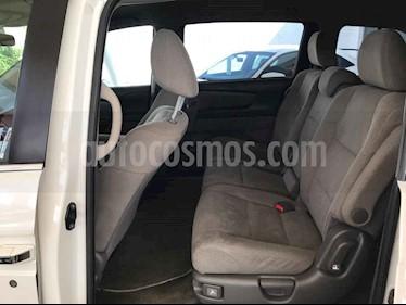 Foto venta Auto usado Honda Odyssey LX (2016) color Blanco precio $320,000