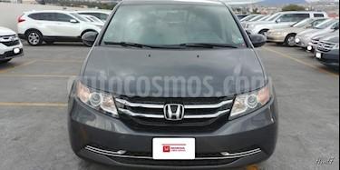 Foto venta Auto Seminuevo Honda Odyssey LX (2014) color Gris precio $289,000