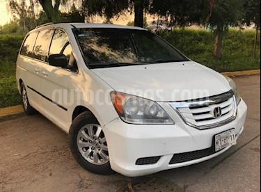 Foto venta Auto Seminuevo Honda Odyssey LX (2010) color Blanco precio $159,000
