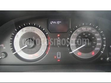 Foto venta Auto Seminuevo Honda Odyssey LX (2014) color Blanco precio $220,000