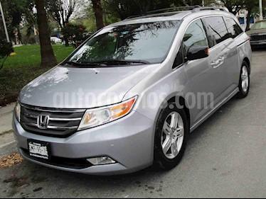 Honda Odyssey Touring usado (2012) color Plata precio $199,000