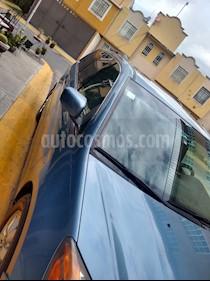Honda Odyssey EXL usado (2009) color Azul precio $150,000