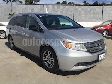 Foto venta Auto Seminuevo Honda Odyssey ODYSSEY (2013) color Plata Diamante precio $270,000