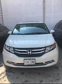 Foto venta Auto Seminuevo Honda Odyssey Touring (2014) color Blanco precio $345,000