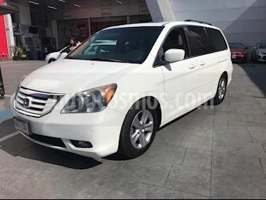 Foto venta Auto Seminuevo Honda Odyssey Touring (2010) color Blanco precio $167,000