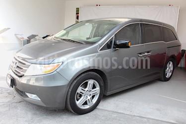 Foto venta Auto Seminuevo Honda Odyssey Touring (2013) color Gris precio $327,000