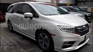 Foto Honda Odyssey Touring usado (2019) color Blanco precio $755,000