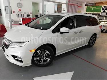 Foto venta Auto Seminuevo Honda Odyssey Touring (2019) color Blanco precio $835,000