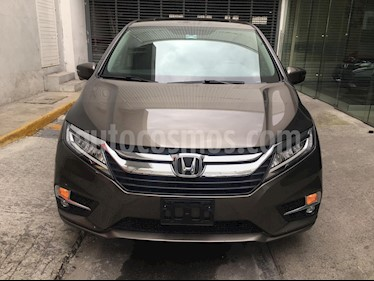 Foto venta Auto usado Honda Odyssey Touring (2019) color Bronce precio $780,000