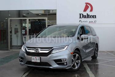 Foto Honda Odyssey Touring usado (2019) color Gris precio $789,000