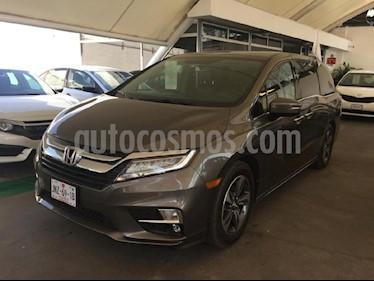 Foto venta Auto Seminuevo Honda Odyssey Touring (2018) color Cafe precio $783,000