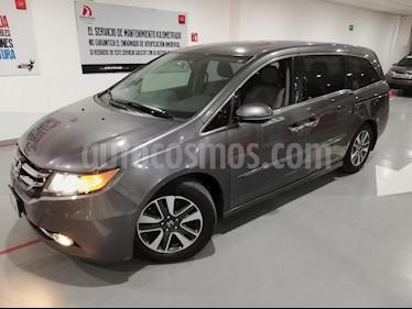Foto venta Auto Seminuevo Honda Odyssey Touring (2014) color Gris precio $325,000