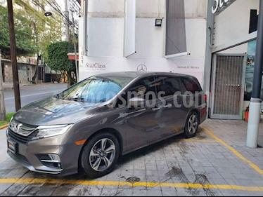Foto Honda Odyssey Touring usado (2019) color Gris precio $735,000