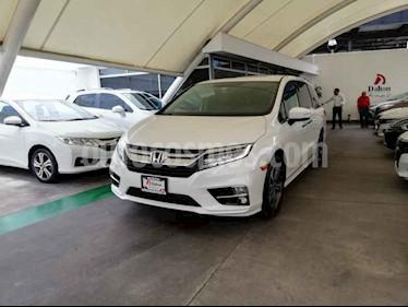 Foto venta Auto usado Honda Odyssey Touring (2019) color Blanco precio $795,000