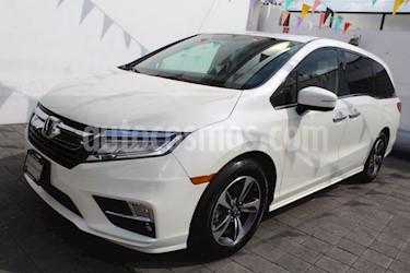 Foto Honda Odyssey Touring usado (2019) color Blanco precio $779,000