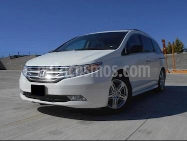 Foto venta Auto Seminuevo Honda Odyssey Touring (2011) color Blanco Diamante precio $260,000