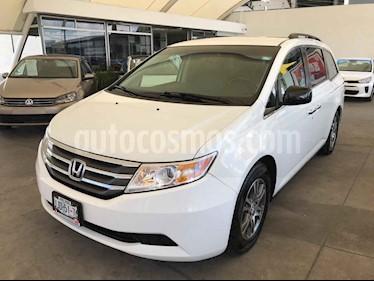 Foto venta Auto usado Honda Odyssey Touring (2011) color Blanco precio $239,000