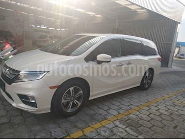 Foto Honda Odyssey Touring usado (2019) color Blanco precio $800,000