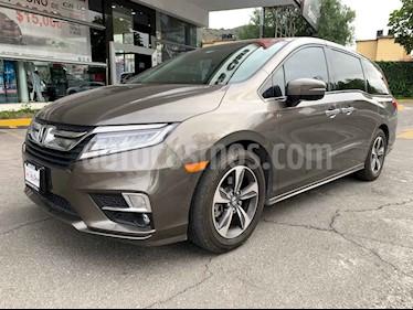 Foto Honda Odyssey Touring usado (2019) color Gris precio $748,000