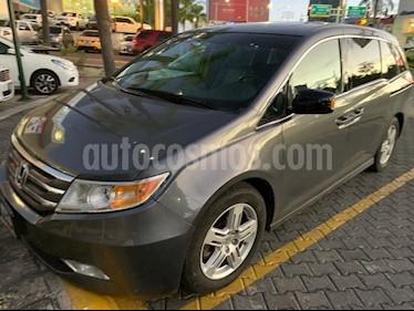 Foto venta Auto Seminuevo Honda Odyssey Touring (2012) color Gris precio $289,000