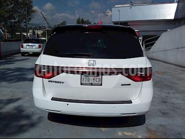 Foto venta Auto usado Honda Odyssey Touring (2012) color Blanco precio $260,000